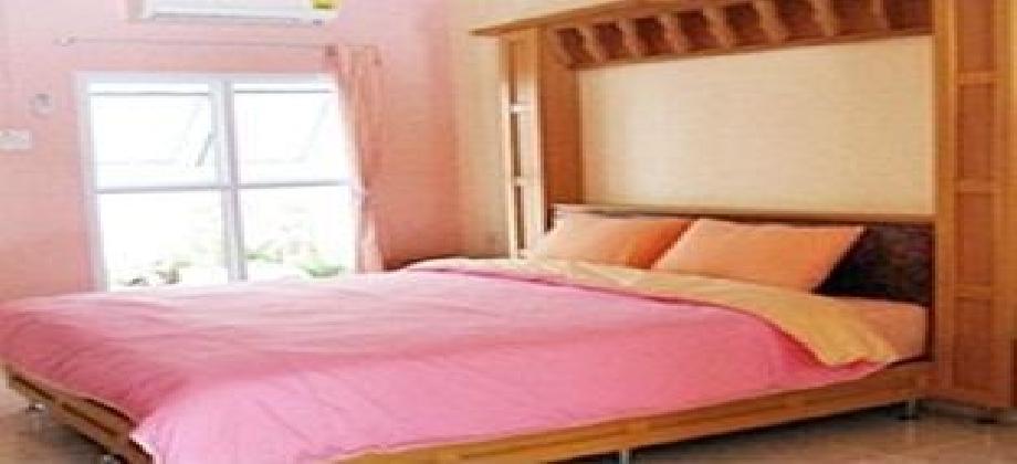 preiswertes Resort in Nangrong